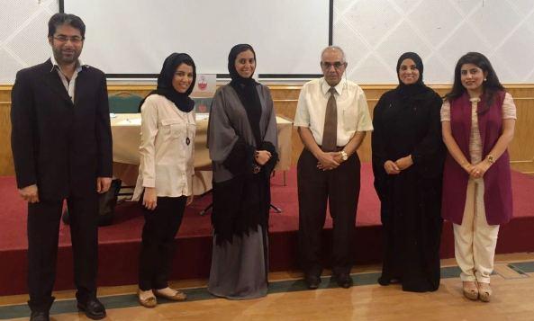 جمعية الأطباء تزكي أعضاء رابطة أطباء العائلة البحرينية